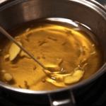 Sjedinjavanje ulje i vosak