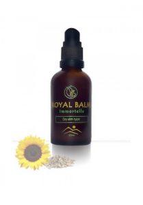 Prirodna krema za suvu kožu u pakovanju od 50ml Royal Balm