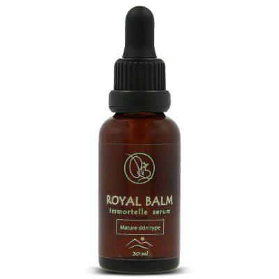 Royal Balm - Serum za lice protiv bora
