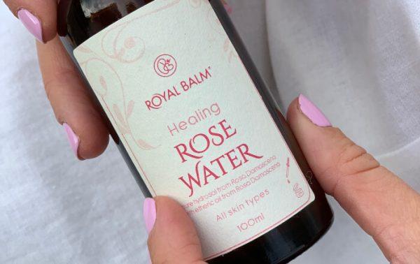 Ružina voda - Royal Balm