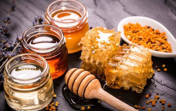 Upotreba meda u prirodnoj kozmetici