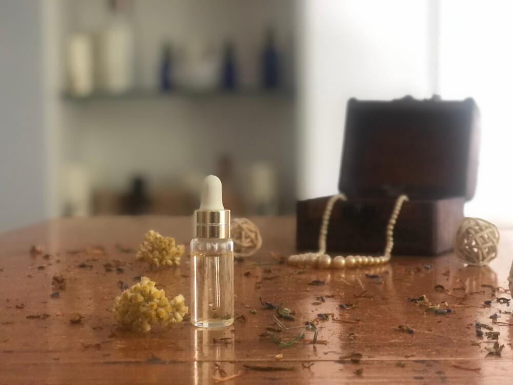 Etarsko ulje smilja - Royal Balm