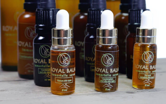 Moćni prirodni serumi za lice