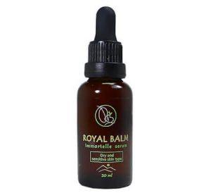 Prirodni serum za suvu i osetljivu kožu