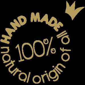 Logo - ručno rađena prirodna kozmetika
