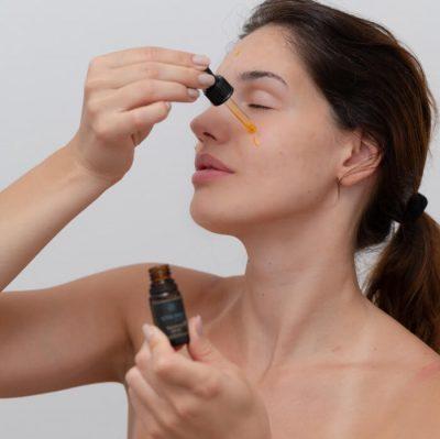 Prirodni serum za masno lice - Royal Balm
