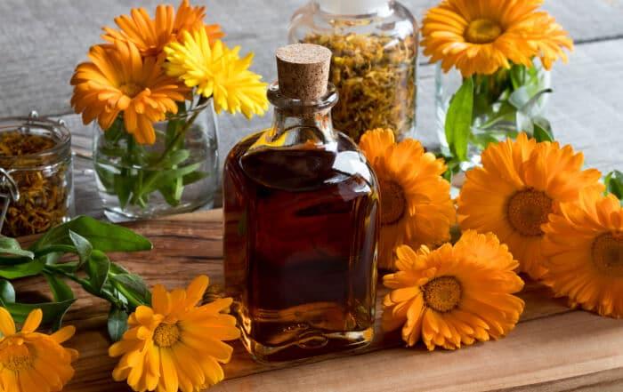Nevenovo ulje upotreba