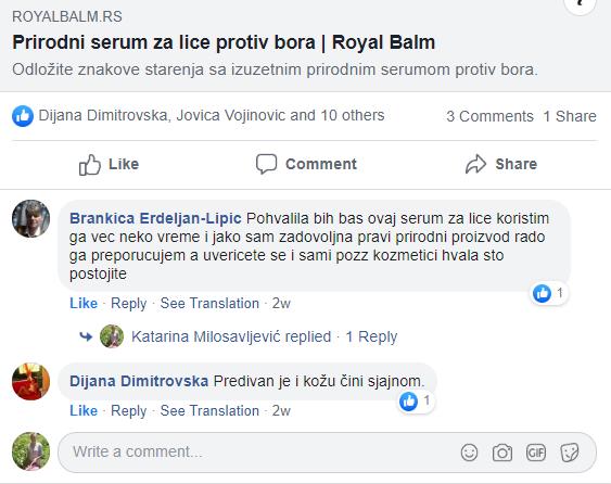 facebook brankica