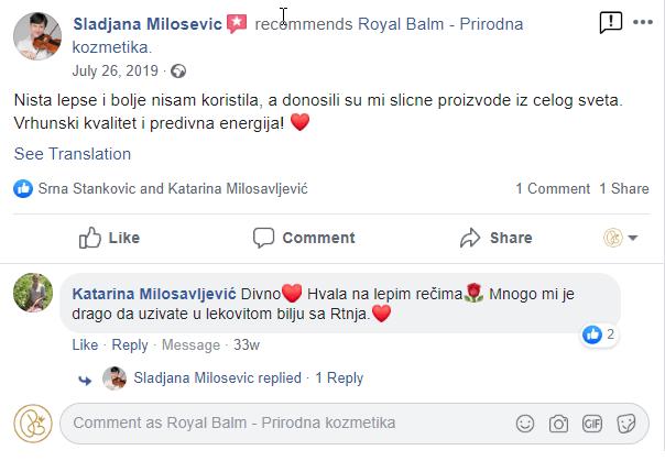 facebook sladjana