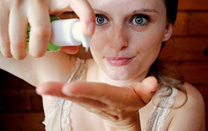 Gel ili pena za čišćenje lica