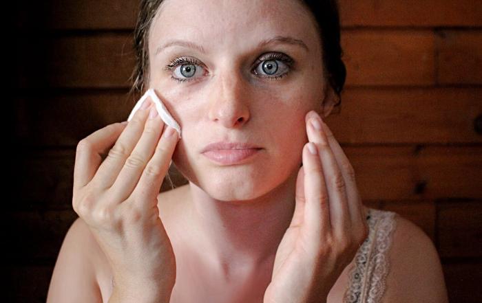 Temeljno čišćenje lica je krucijalno