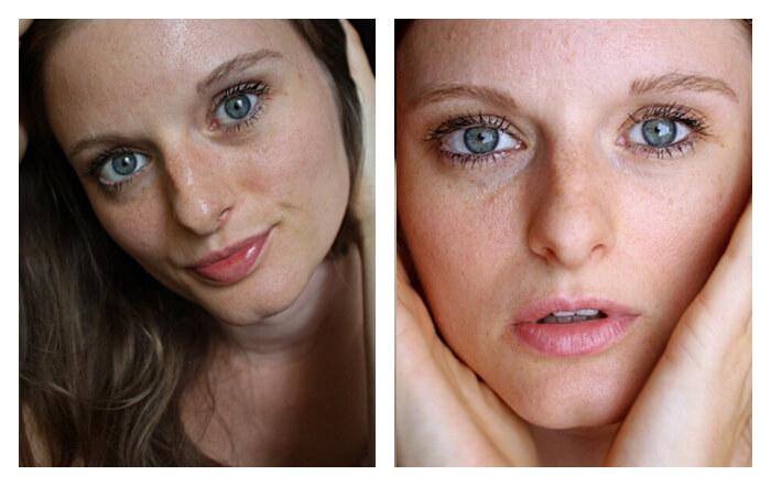 Pre upotrebe prirodne kozmetike