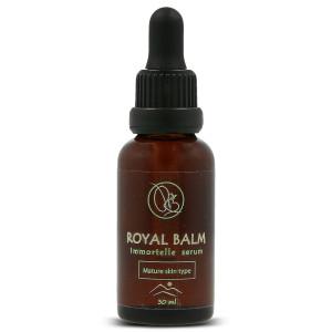 Prirodni serum za lice protiv bora