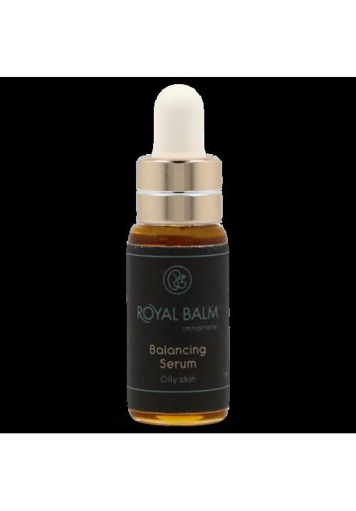 Uzorak - prirodni serum za masno lice 5ml