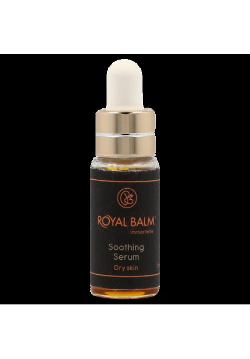 Uzorak - prirodni serum za suvo lice 5ml